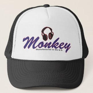 ヘッドホーンの帽子 キャップ