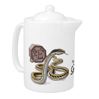 ヘビの芸術の中国のな(占星術の)十二宮図年