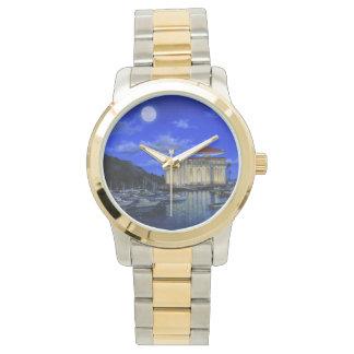 ヘビジャガーによるCatalina UFOのメンズウォッチ 腕時計