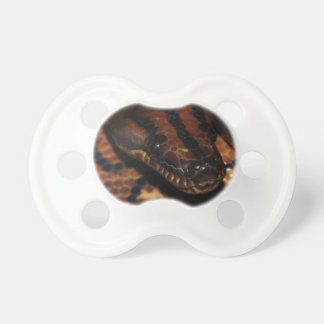 ヘビ おしゃぶり