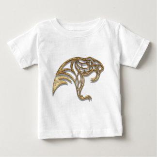 ヘビ ベビーTシャツ