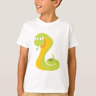 ヘビ Tシャツ