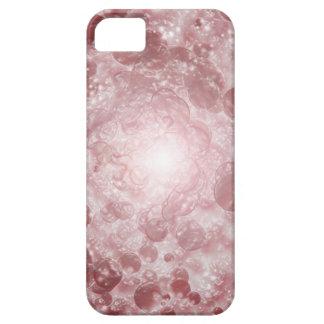 ヘモグロビンのiPhoneの穹窖ID™のiPhone 5の場合 iPhone 5 Cover