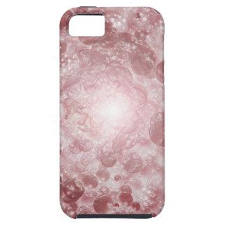 ヘモグロビンのiPhone 5の穹窖のTough™の場合 iPhone 5 カバー