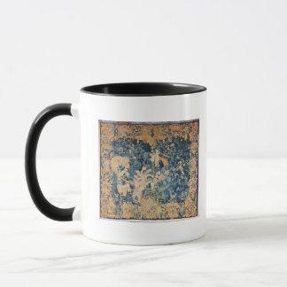 ヘラクレスおよびLernaeanのヒュドラ マグカップ