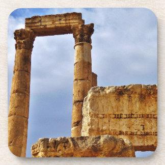 ヘラクレスのコラムの寺院 コースター