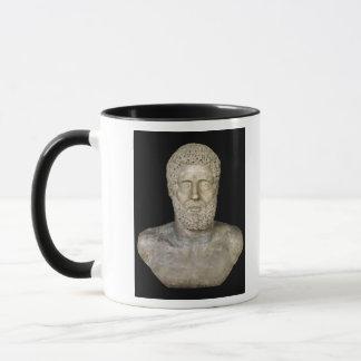 ヘラクレスのバスト マグカップ