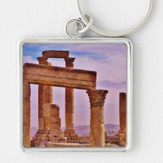 ヘラクレスの寺院 キーホルダー