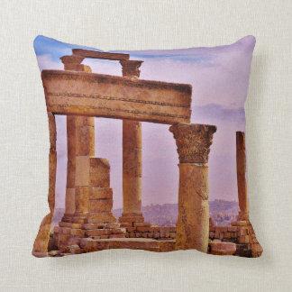 ヘラクレスの寺院 クッション