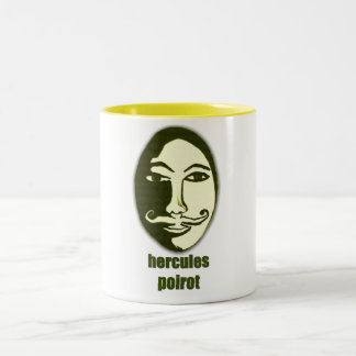 ヘラクレスPoirot ツートーンマグカップ