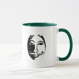 ヘラクレスPoirot マグカップ