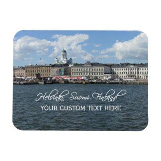 ヘルシンキフィンランドのカスタムの磁石 マグネット