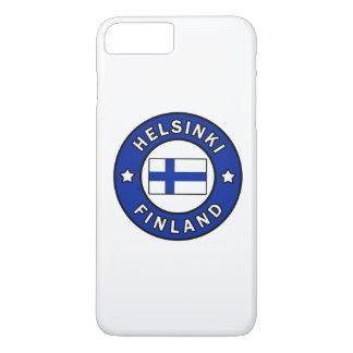 ヘルシンキフィンランド iPhone 8 PLUS/7 PLUSケース