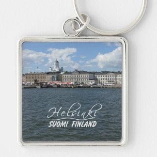 ヘルシンキ港の大きい優れたキーホルダー キーホルダー