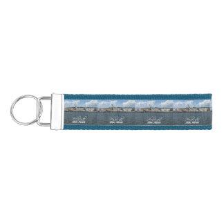 ヘルシンキ港の手首のキーホルダー リストバンドキーホルダー