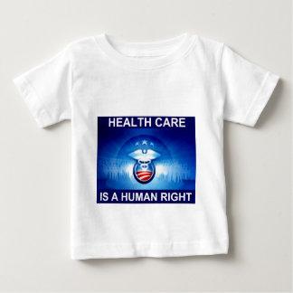 ヘルスケアのための組織 ベビーTシャツ