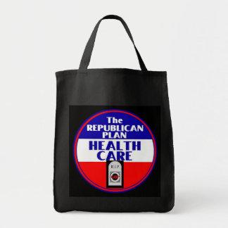 ヘルスケア トートバッグ