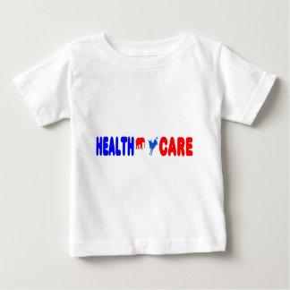 ヘルスケア ベビーTシャツ