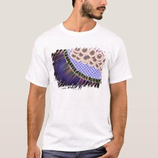ヘルペス・ウイルス Tシャツ