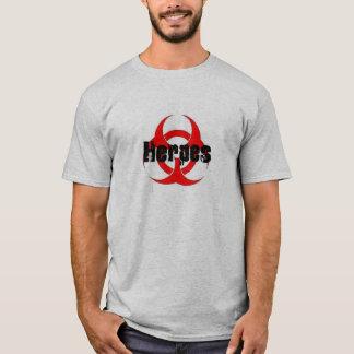 ヘルペス Tシャツ