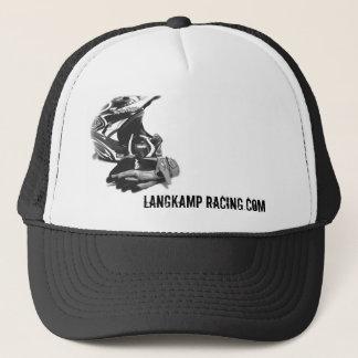 ヘルメットの帽子 キャップ