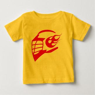 ヘルメット ベビーTシャツ