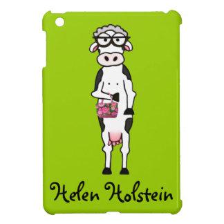 ヘレンホルスタイン iPad MINIケース