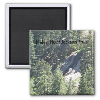 ヘレン・ハントジャクソンの滝の磁石 マグネット