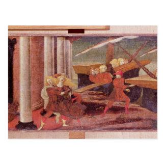 ヘレン、c.1470の外転 ポストカード