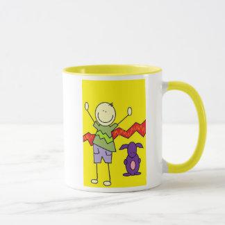 ヘンリーのピーターソンのマグ マグカップ