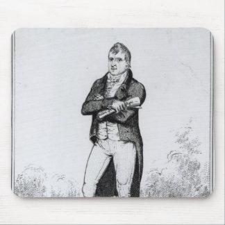 ヘンリーの狩りのエスクワイア1816年 マウスパッド