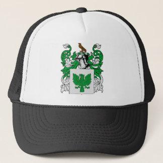 ヘンリーの(アイルランドの)紋章付き外衣 キャップ