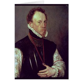 ヘンリーリー1568年 カード