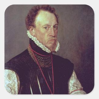 ヘンリーリー1568年 スクエアシール