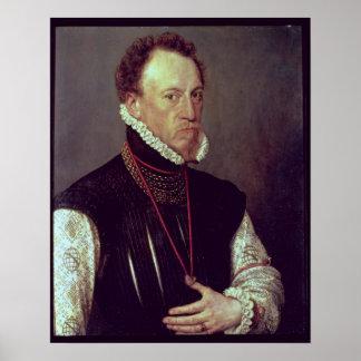 ヘンリーリー1568年 ポスター