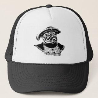 ヘンリー八世虎猫 キャップ