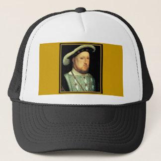 ヘンリー八世 キャップ