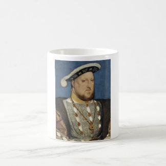 ヘンリー八世-ハンズHolbeinより若いの コーヒーマグカップ