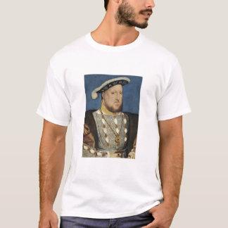 ヘンリー八世-ハンズHolbeinより若いの Tシャツ
