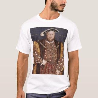 ヘンリー八世 Tシャツ