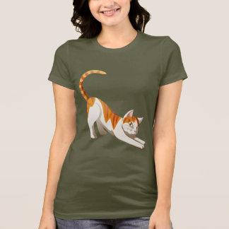 ヘンリー猫のTシャツ Tシャツ