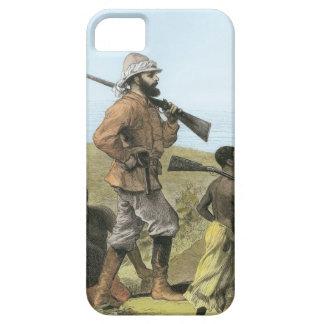 ヘンリー・モートン・スタンリー(1841-1904年の)接近L氏 iPhone SE/5/5s ケース