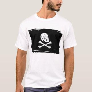 ヘンリーAveryの海賊旗 Tシャツ
