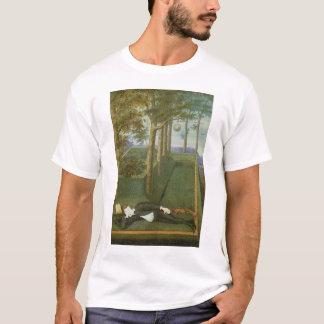 ヘンリーPercy Tシャツ