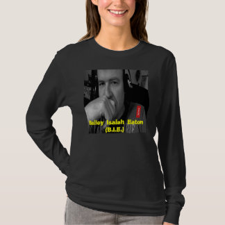 ベイリーの空想のワイシャツ Tシャツ