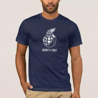 ベイルートのフルーツ Tシャツ