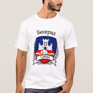ベオグラード Tシャツ