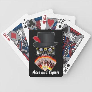 ベガスのカジノのスタイルはノートを見ます バイスクルトランプ