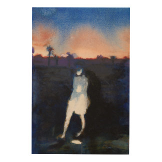 ベガスライト2000-07年 ウッドウォールアート