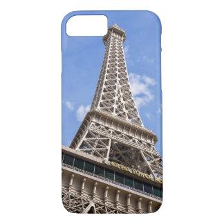 ベガス2のiPhone 7カバーのパリ iPhone 8/7ケース